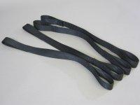 Tie down loop straps